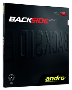 Backside 2.0 C