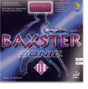 Baxster F1-A