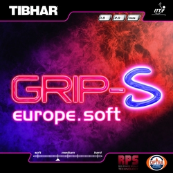 TIBHAR (Restbestände) Grip-S Europe Soft